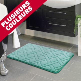 tapis de bain rectangle